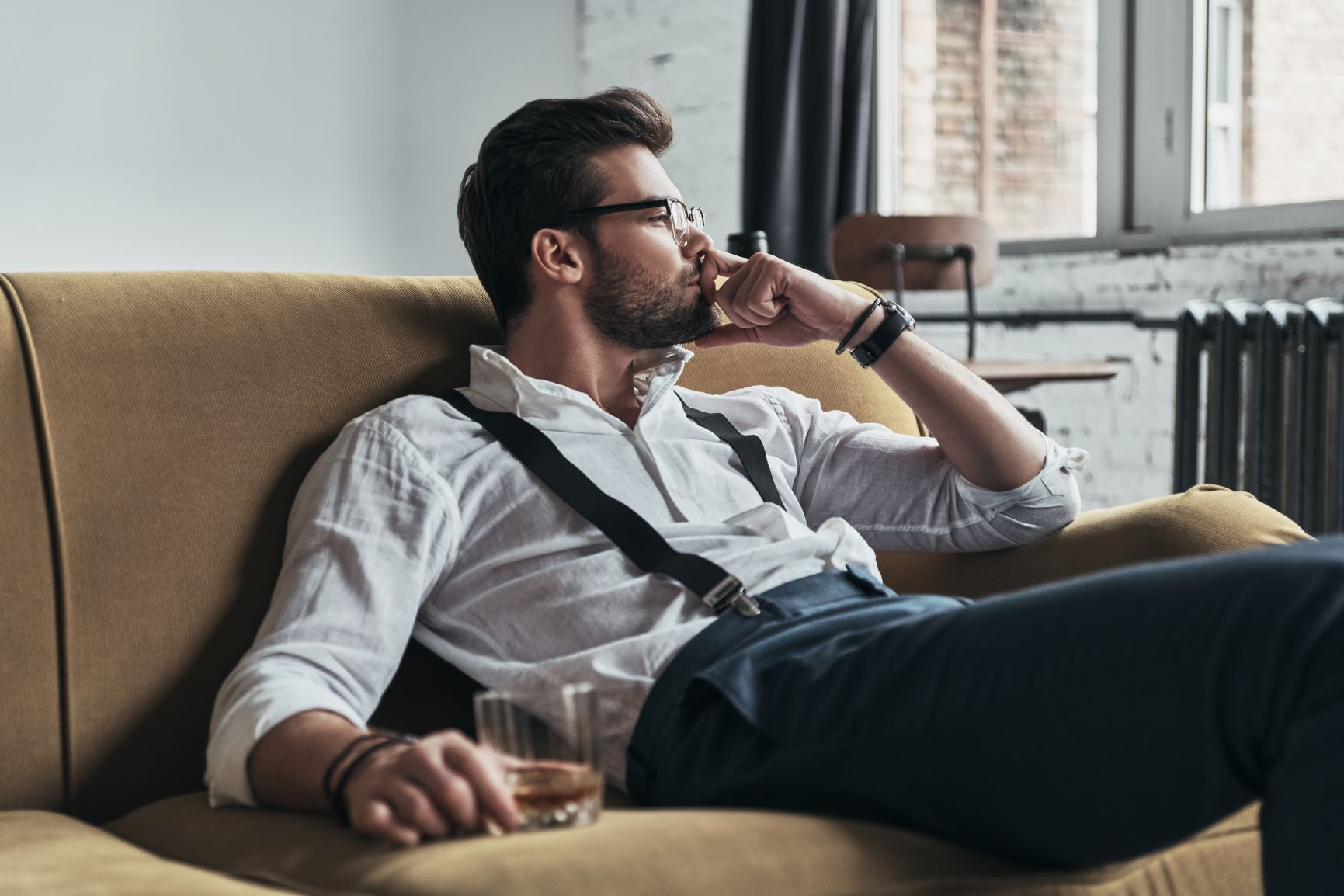 How do you know if you're an alcoholic?